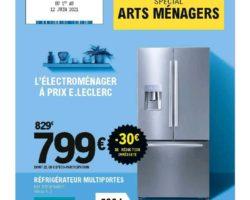 Catalogue Leclerc 01 juin - 12 juin, 2021
