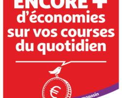 Catalogue Auchan 02 juin - 20 juin, 2021. Des économies au quotidien!