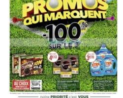 Catalogue Géant Casino 31 mai - 13 juin, 2021