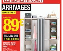 Catalogue Brico Dépôt 04 juin - 22 juin, 2021