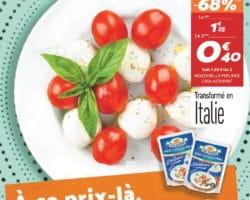 Catalogue Netto 15 juin - 27 juin, 2021